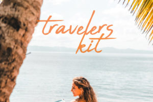 Joe Yates Traveler's Kit Lightroom Presets (Desktop+Mobile)