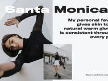 santa monica lightroom preset stewart clementz