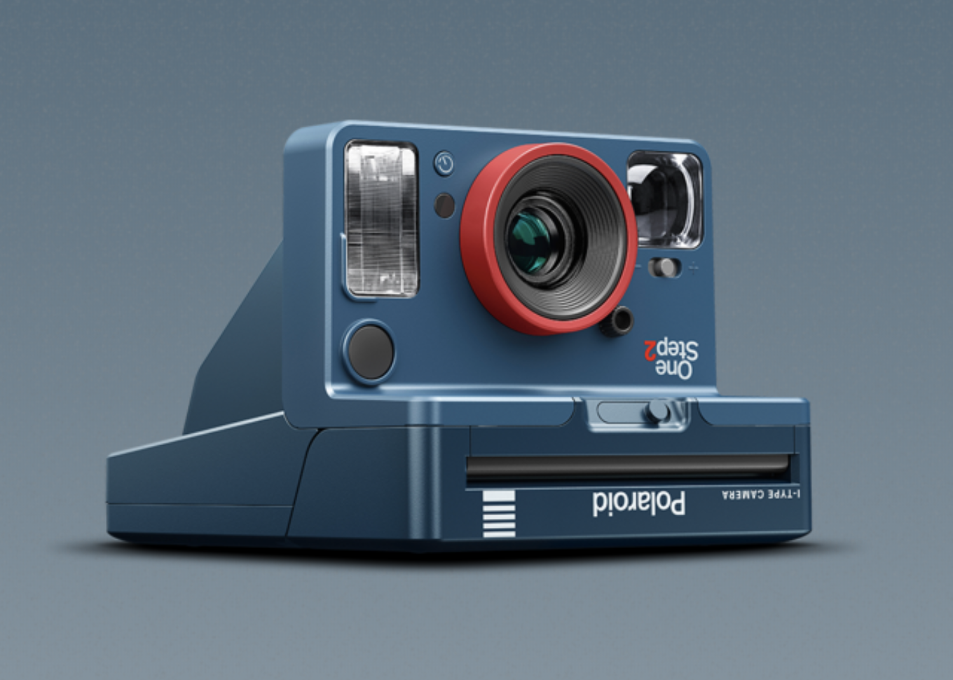 Polaroid Releases NEW OneStep 2 Stranger Things Edition Camera - FilterGrade
