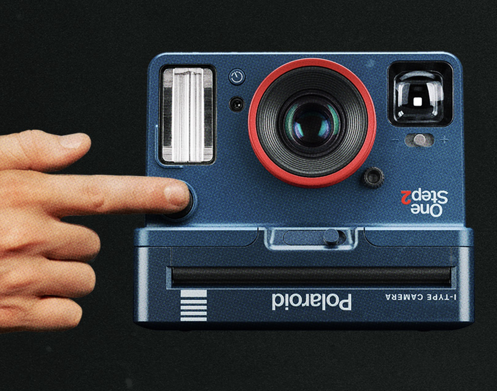 2 Polaroid Releases NEW OneStep 2 Stranger Things Edition Camera - FilterGrade