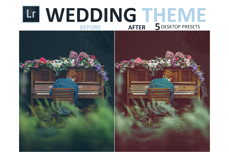 wedding photo filters