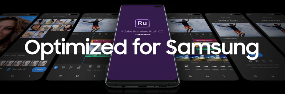 premiere rush android samsung galaxy