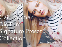 Gail Bowman DigiFilm Signature Preset Collection