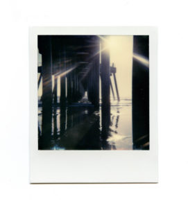 2 Polaroid 600 sample - FilterGrade