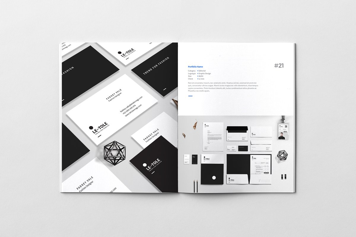 photography and graphic design book by boxkayu