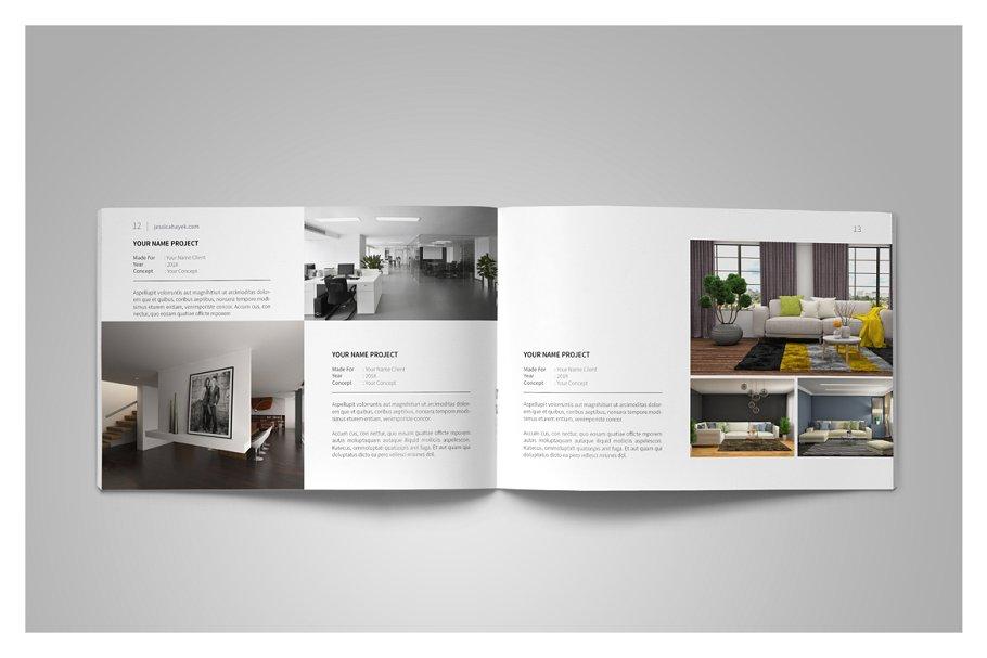 graphic design template by adekfotographia