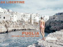 PUGLIA Capture One Styles by MAX LIBERTINE