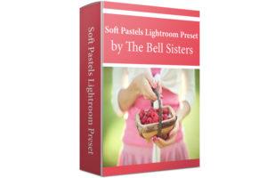 soft pastels presets