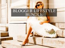 MyBeautifulPresets Blogger Lifestyle Bundle (Desktop + Mobile)