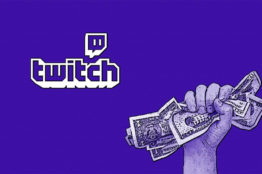 Fast Guide to Twitch Streaming