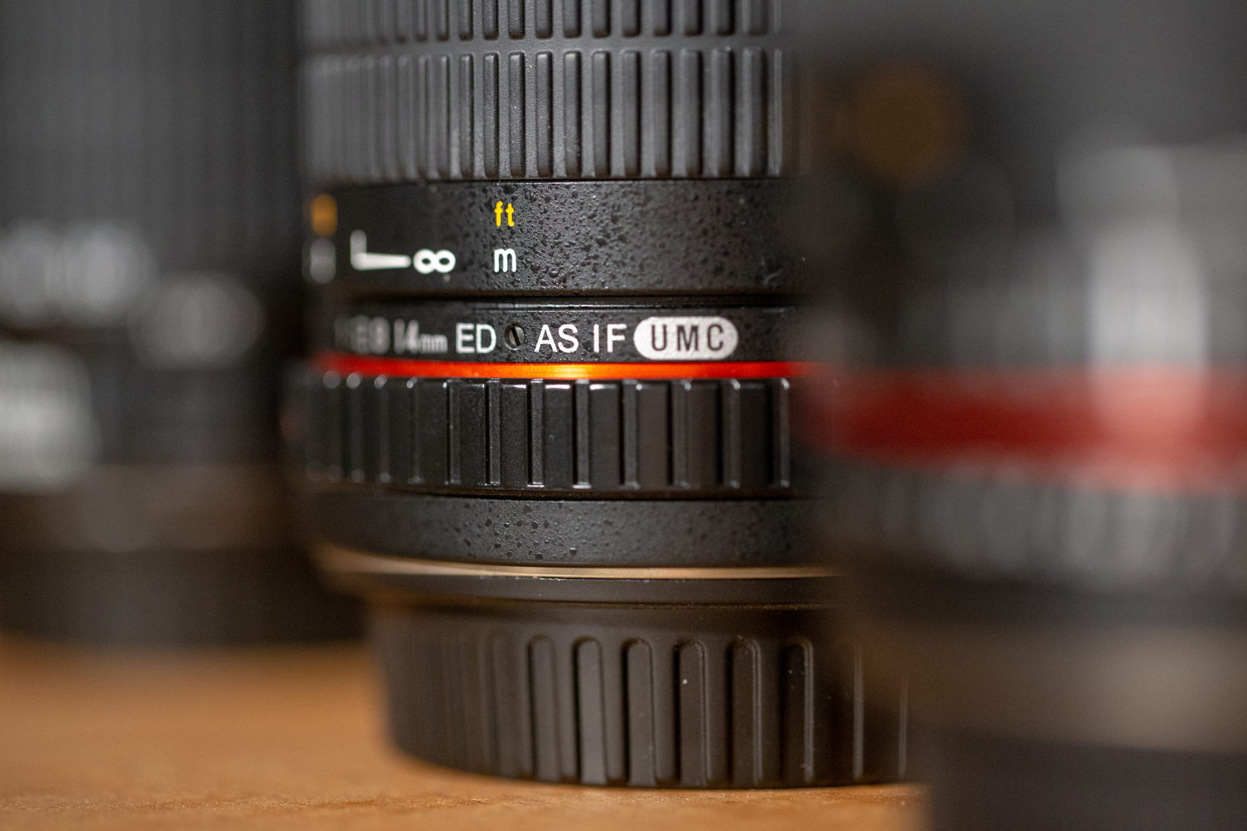 photography equipment gear