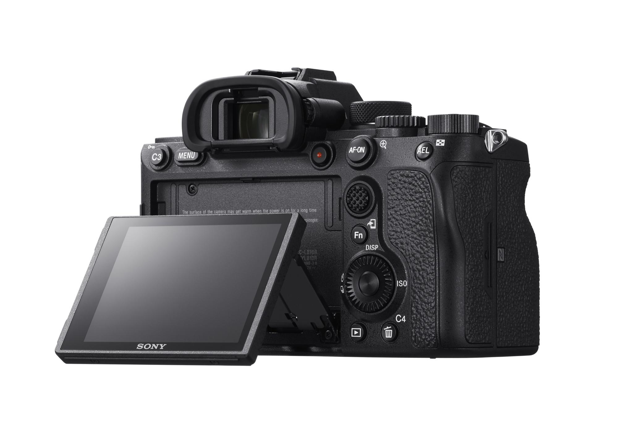Sony's a7R IV 61MP Mirrorless Camera Arrives