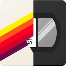 Camcorder VHS App - FilterGrade
