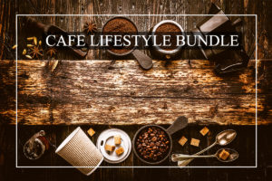 MyBeautifulPresets Cafe Lifestyle Bundle (Desktop + Mobile)