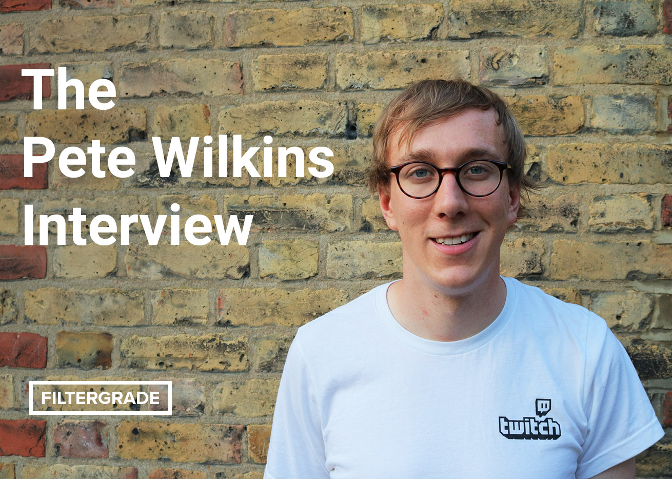 An Interview with Pete Wilkins, Founder of Gaming Careers