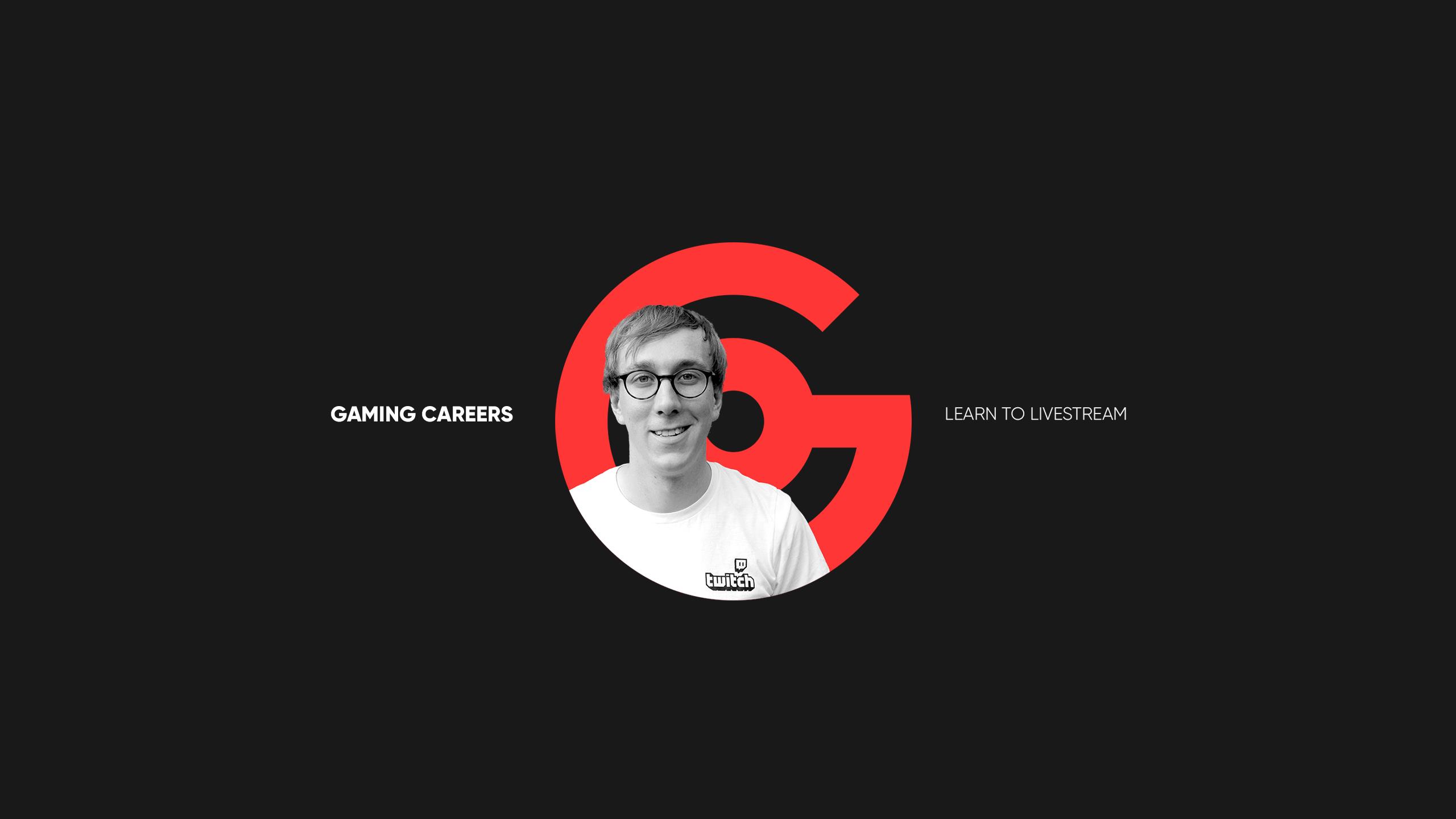 Gaming Careers - Pete Wilkins