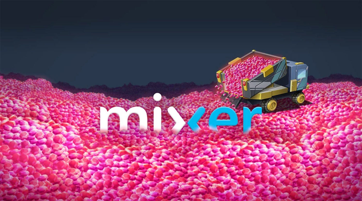 What are Mixer Sparks, Skills, and Embers?