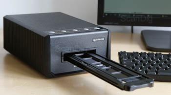 plustek optic film 135 - filtergrade