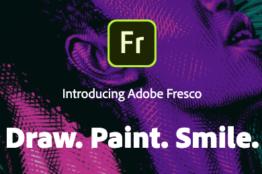 Adobe Fresco - FilterGrade