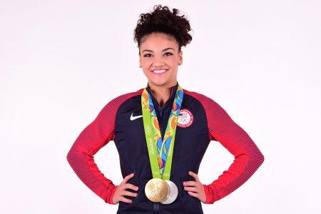 AAI Signs Olympian Laurie Hernandez as AAI Brand Ambassador