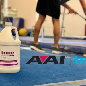 Truce Chalk Remover