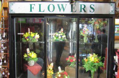 WIU FlowerCase