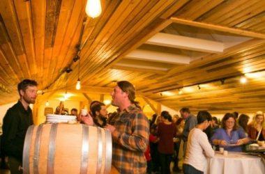 Finger Lakes Cider House