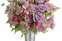Flower Fashions Delight Bouquet