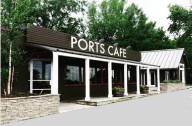 Ports Cafe Geneva NY