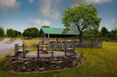 Inn at Grist Iron & Lodge