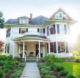 Quinta Rosa Estate, Ithaca NY, Newfield