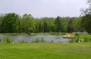 Spruce Row Campgrounds & RV Park