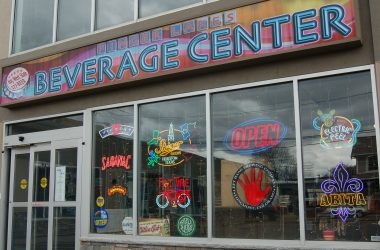 Finger Lakes Beverage Center
