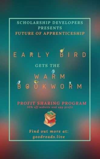 Early Birds get Warm BookWorms-2