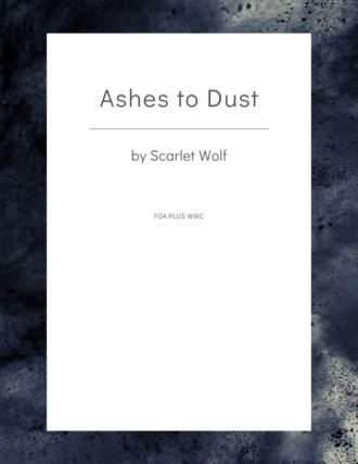 Ashes to Dust (2)