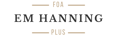 Em Hanning-Just another FOA.PLUS Authors site