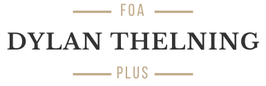 Dylan Thelning-Just another FOA.PLUS Sites site