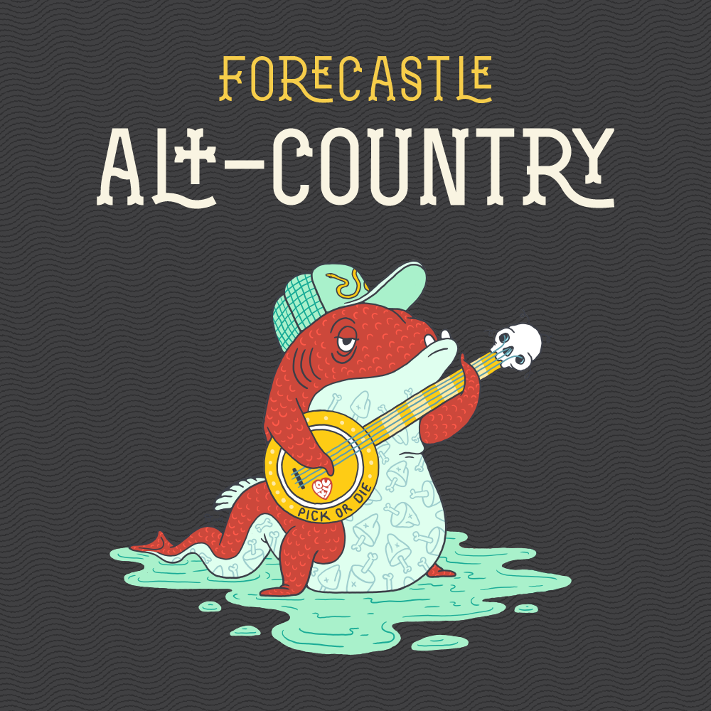 Forecastle Festival - Tune In: Alt-Country