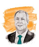 Steve Van Hout