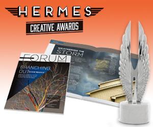 Hermes Creative Award Image