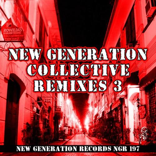 New Generation Collective Remixes, Vol. 3 (2020)