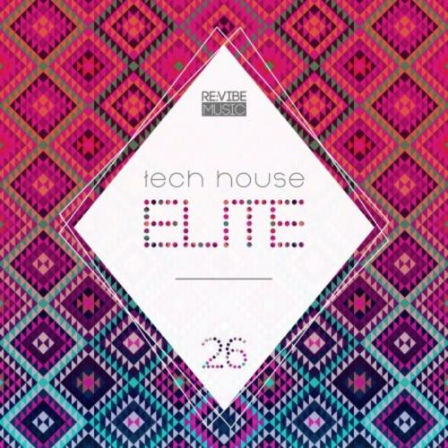 Tech House Elite, Issue 26 (2020)