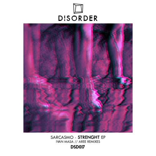 Sarcasmo - Strenght EP (2021)