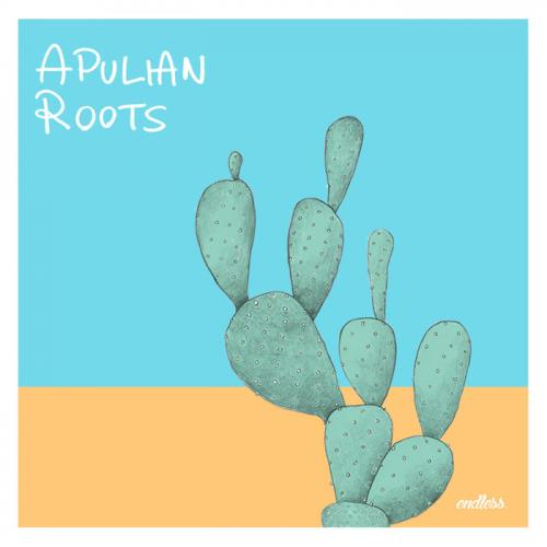 Peter LC - Apulian Roots (2021)