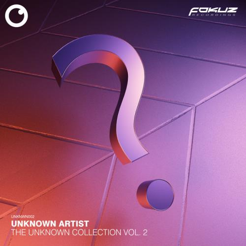 Unknown Artist - The Unknown Collection Vol. 2 (2021) FLAC