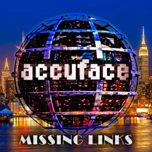 Accuface - Missing Links (2021)