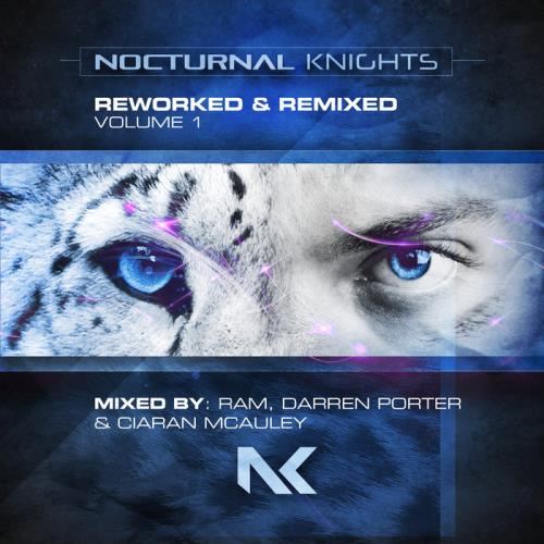 Nocturnal Knights Reworked & Remixed Vol. 1 [Mixed+UnMixed] (2020)