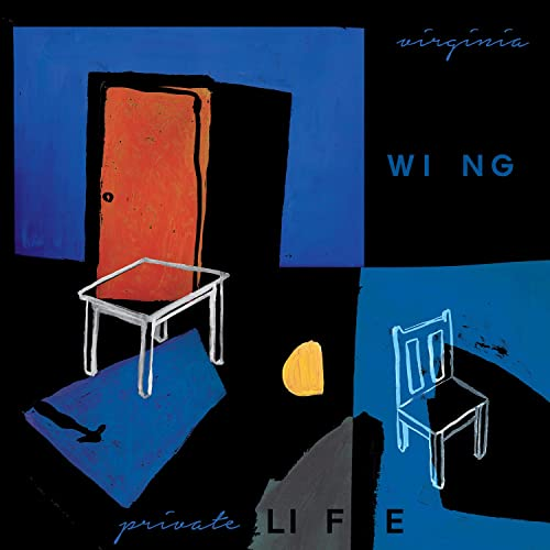 Virginia Wing - Private Life (2021)