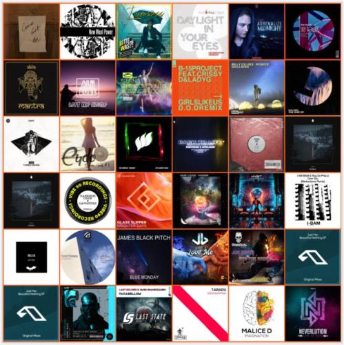 Beatport Music Releases Pack 2511 (2021)