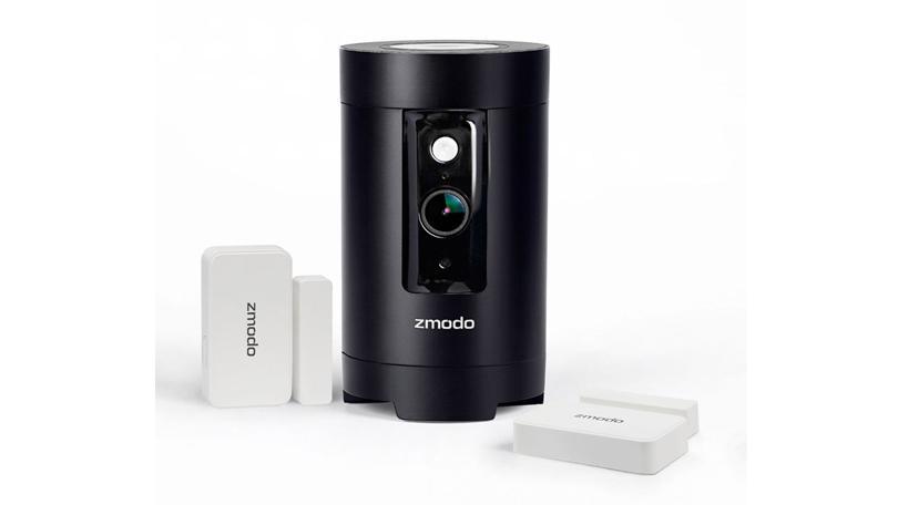 Zmodo Greet Pro with Beam